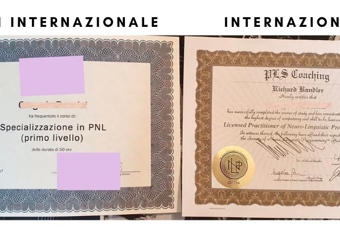non-internazionale
